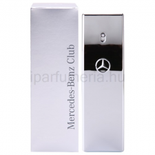 Mercedes Benz Club EDT 50 ml parfüm és kölni