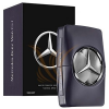Mercedes-Benz Mercedes-Benz Man Grey Eau De Toilette 50 ml