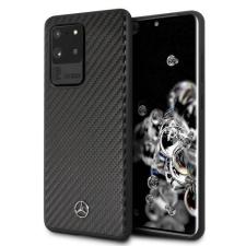 Mercedes MEHCS69SRCFBK S20 Ultra G988 kemény tok fekete Dynamic telefontok tok és táska