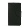 Mercury Goospery Mercury Fancy Diary Samsung G920 Galaxy S6 kinyitható tok fekete