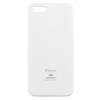 Mercury Goospery Mercury Jelly Apple iPhone 4G/4S hátlapvédő fehér
