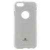 Mercury Goospery Mercury Jelly Huawei P9 hátlapvédő fehér