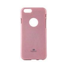 Mercury Goospery Mercury Jelly LG F670 K10 hátlapvédő pink tok és táska