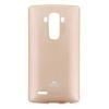 Mercury Goospery Mercury Jelly LG H815 G4 hátlapvédő pink