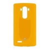 Mercury Goospery Mercury Jelly LG H815 G4 hátlapvédő sárga