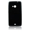 Mercury Goospery Mercury Jelly Nokia Lumia 535 hátlapvédő fekete