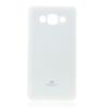 Mercury Goospery Mercury Jelly Samsung A500F Galaxy A5 hátlapvédő fehér