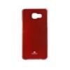 Mercury Goospery Mercury Jelly Samsung A510 Galaxy A5 (2016) hátlapvédő piros