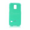 Mercury Goospery Mercury Jelly Samsung G800 Galaxy S5 Mini hátlapvédő menta