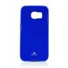 Mercury Goospery Mercury Jelly Samsung G920 Galaxy S6 hátlapvédő sötétkék