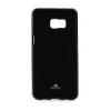 Mercury Goospery Mercury Jelly Samsung G928 Galaxy S6 Edge Plus hátlapvédő fekete