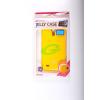 Mercury Goospery Mercury Jelly Samsung I9190 Galaxy S4 Mini hátlapvédő sárga