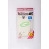 Mercury Goospery Mercury Jelly Samsung I9295 Galaxy S4 Active hátlapvédő fehér