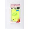 Mercury Goospery Mercury Jelly Samsung I9500 Galaxy S4 fluoreszkáló hátlapvédő lime