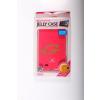 Mercury Goospery Mercury Jelly Samsung I9500 Galaxy S4 hátlapvédő sötétpink