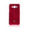 Mercury Goospery Mercury Jelly Samsung J500 Galaxy J5 hátlapvédő piros