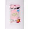 Mercury Goospery Mercury Jelly Samsung s7270 Galaxy Ace 3 hátlapvédő pink