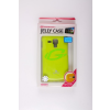 Mercury Goospery Mercury Jelly Samsung S7560 Galaxy Trend hátlapvédő lime