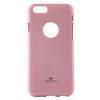 Mercury Goospery Mercury Jelly Sony Xperia XA hátlapvédő pink