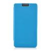 Mercury Goospery Mercury Techno Samsung N9000 Galaxy Note 3 oldalra nyitható tok világoskék