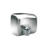 Merida Plus elektromos kézszárító, matt rozsdamentes acél