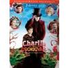 MESEFILM - Charlie És A Csokigyár DVD