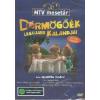 MESEFILM - Dörmögőék Legújabb Kalandjai DVD
