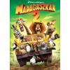 MESEFILM - Madagaszkár 2. DVD