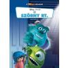 MESEFILM - Szörny RT DVD
