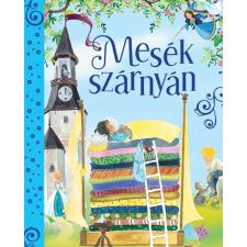 - MESÉK SZÁRNYÁN - KÉK gyermek- és ifjúsági könyv
