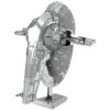 Metal Earth Star Wars: Slave 1 űrhajó 3D fémmodell