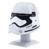 Metal Earth Stormtrooper sisak