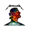 Metallica Hardwired… to Self-Destruct (Deluxe Edition) (CD)