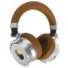Meters Music OV-1-Tan Automatikus aktív zajcsökkentéssel rendelkező fejhallgató (INFORM-33698)