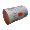 METO Árazógépszalag, 22x12 mm, METO, piros (ISM22P)