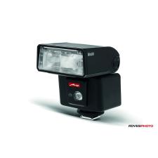 Metz M400 digitális vaku Olympus fényképezőgépekhez vaku
