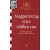 Mezei Károly MAGYARORSZÁG SZÍVE VIDÉKEN VAN