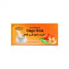 Mézes gyömbér tea instant 180 g