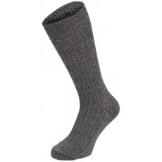 MFH BW Sckn zokni 1 pár, szürke.