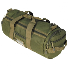 MFH Round táska, oliva 45x19 cm
