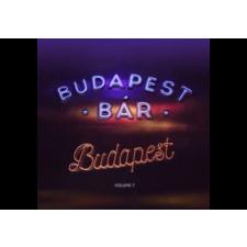 MG RECORDS ZRT. Budapest Bár - Budapest - Volume 7. (Cd) világzene