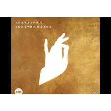 MG RECORDS ZRT. Saint Ephraim Male Choir - Orientale Lumen II (Cd) világzene