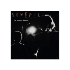 MG RECORDS ZRT. Sexepil - The Acoustic Sessions (Cd) rock / pop