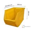 MH3-box sárga