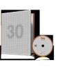 MI 30 - HVG CÍMLAPTÁR 1979-2009 - DVD MELLÉKLETTEL