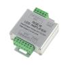 Mi-Light Jelerősítő , RGB szalagokhoz , 216 Watt , 3x6 Amper