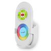 Mi-Light RGB távirányító , dimmer és vezérlő egy csomagban , fehér