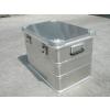 Mia ALU-BOX - A típus 550x550x220 67 l