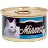 Miamor Katzenzarte Fleischpastete - csirkemáj pástétom 85g