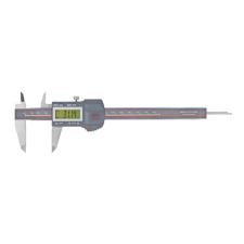 MIB Digitálsi Tolómérő,l Toi-LED, Absolute System, IP 54, DIN 862 (02026215) mérőműszer